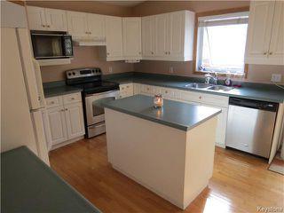 Photo 6: 235 Vineland Crescent in WINNIPEG: Fort Garry / Whyte Ridge / St Norbert Residential for sale (South Winnipeg)  : MLS®# 1422601