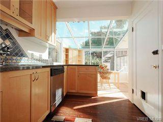Photo 7: 2557 Vancouver St in VICTORIA: Vi Hillside House for sale (Victoria)  : MLS®# 684317