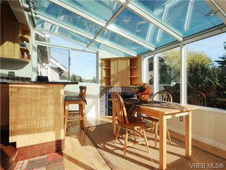 Photo 10: 2557 Vancouver St in VICTORIA: Vi Hillside House for sale (Victoria)  : MLS®# 684317
