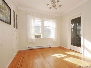 Photo 13: 2557 Vancouver St in VICTORIA: Vi Hillside House for sale (Victoria)  : MLS®# 684317
