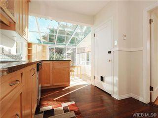 Photo 8: 2557 Vancouver St in VICTORIA: Vi Hillside House for sale (Victoria)  : MLS®# 684317