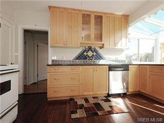 Photo 6: 2557 Vancouver St in VICTORIA: Vi Hillside House for sale (Victoria)  : MLS®# 684317