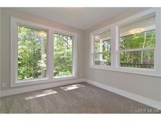 Photo 9: 111 Parsons Rd in VICTORIA: VR Six Mile Single Family Detached for sale (View Royal)  : MLS®# 684415