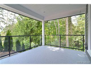 Photo 10: 111 Parsons Rd in VICTORIA: VR Six Mile Single Family Detached for sale (View Royal)  : MLS®# 684415