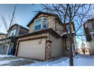 Main Photo: 148 COUGARSTONE Common SW in Calgary: Cougar Ridge Residential Detached Single Family for sale : MLS®# C3643965