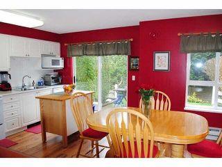 "Photo 8: 101 8930 WALNUT GROVE Drive in Langley: Walnut Grove Townhouse for sale in ""Highland Ridge"" : MLS®# F1432655"