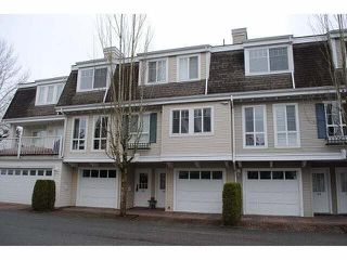 "Photo 2: 101 8930 WALNUT GROVE Drive in Langley: Walnut Grove Townhouse for sale in ""Highland Ridge"" : MLS®# F1432655"