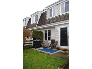 "Photo 19: 101 8930 WALNUT GROVE Drive in Langley: Walnut Grove Townhouse for sale in ""Highland Ridge"" : MLS®# F1432655"