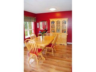 "Photo 10: 101 8930 WALNUT GROVE Drive in Langley: Walnut Grove Townhouse for sale in ""Highland Ridge"" : MLS®# F1432655"