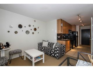 "Photo 2: 903 1010 RICHARDS Street in Vancouver: Yaletown Condo for sale in ""THE GALLERY"" (Vancouver West)  : MLS®# V1112693"
