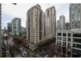 "Photo 11: 903 1010 RICHARDS Street in Vancouver: Yaletown Condo for sale in ""THE GALLERY"" (Vancouver West)  : MLS®# V1112693"