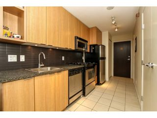 "Photo 4: 903 1010 RICHARDS Street in Vancouver: Yaletown Condo for sale in ""THE GALLERY"" (Vancouver West)  : MLS®# V1112693"