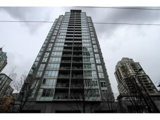 "Photo 20: 903 1010 RICHARDS Street in Vancouver: Yaletown Condo for sale in ""THE GALLERY"" (Vancouver West)  : MLS®# V1112693"