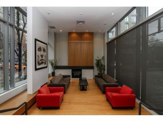 "Photo 15: 903 1010 RICHARDS Street in Vancouver: Yaletown Condo for sale in ""THE GALLERY"" (Vancouver West)  : MLS®# V1112693"