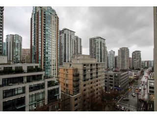 "Photo 12: 903 1010 RICHARDS Street in Vancouver: Yaletown Condo for sale in ""THE GALLERY"" (Vancouver West)  : MLS®# V1112693"