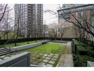 "Photo 18: 903 1010 RICHARDS Street in Vancouver: Yaletown Condo for sale in ""THE GALLERY"" (Vancouver West)  : MLS®# V1112693"