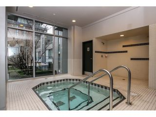 "Photo 14: 903 1010 RICHARDS Street in Vancouver: Yaletown Condo for sale in ""THE GALLERY"" (Vancouver West)  : MLS®# V1112693"