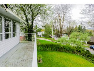 Photo 14: 14706 ST.ANDREWS Drive in Surrey: Bolivar Heights House for sale (North Surrey)  : MLS®# F1436895