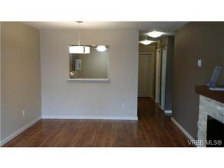 Photo 2: 109 10459 Resthaven Dr in SIDNEY: Si Sidney North-East Condo for sale (Sidney)  : MLS®# 697358