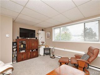 Photo 2: 1025 Goldstream Ave in VICTORIA: La Langford Proper Half Duplex for sale (Langford)  : MLS®# 699433