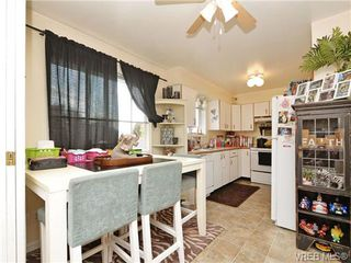 Photo 13: 1025 Goldstream Ave in VICTORIA: La Langford Proper Half Duplex for sale (Langford)  : MLS®# 699433