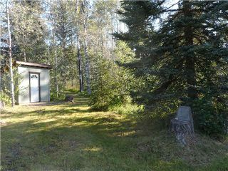 Photo 2: 7905 DEAN Road in Bridge Lake: Bridge Lake/Sheridan Lake Home for sale (100 Mile House (Zone 10))  : MLS®# N244592