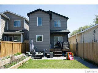 Photo 32: 358 OTTAWA Street in Regina: Churchill Downs Single Family Dwelling for sale (Regina Area 03)  : MLS®# 534903