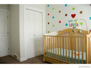 Photo 24: 358 OTTAWA Street in Regina: Churchill Downs Single Family Dwelling for sale (Regina Area 03)  : MLS®# 534903