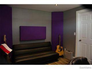 Photo 31: 358 OTTAWA Street in Regina: Churchill Downs Single Family Dwelling for sale (Regina Area 03)  : MLS®# 534903