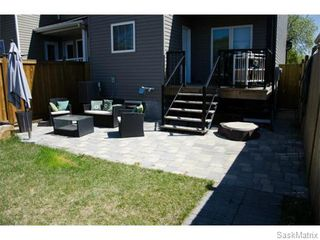 Photo 33: 358 OTTAWA Street in Regina: Churchill Downs Single Family Dwelling for sale (Regina Area 03)  : MLS®# 534903