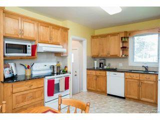 Photo 7: 350 Carpathia Road in WINNIPEG: River Heights / Tuxedo / Linden Woods Residential for sale (South Winnipeg)  : MLS®# 1512965