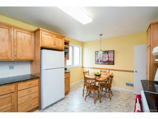 Photo 5: 350 Carpathia Road in WINNIPEG: River Heights / Tuxedo / Linden Woods Residential for sale (South Winnipeg)  : MLS®# 1512965