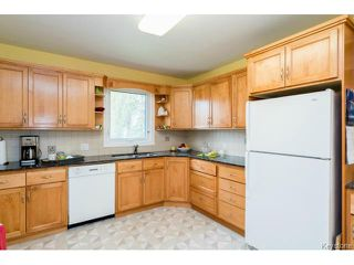 Photo 4: 350 Carpathia Road in WINNIPEG: River Heights / Tuxedo / Linden Woods Residential for sale (South Winnipeg)  : MLS®# 1512965