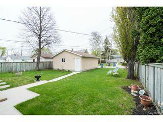 Photo 19: 350 Carpathia Road in WINNIPEG: River Heights / Tuxedo / Linden Woods Residential for sale (South Winnipeg)  : MLS®# 1512965