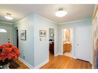 Photo 13: 350 Carpathia Road in WINNIPEG: River Heights / Tuxedo / Linden Woods Residential for sale (South Winnipeg)  : MLS®# 1512965