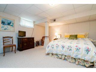Photo 14: 350 Carpathia Road in WINNIPEG: River Heights / Tuxedo / Linden Woods Residential for sale (South Winnipeg)  : MLS®# 1512965