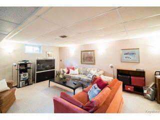 Photo 16: 350 Carpathia Road in WINNIPEG: River Heights / Tuxedo / Linden Woods Residential for sale (South Winnipeg)  : MLS®# 1512965