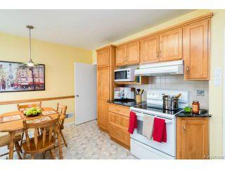 Photo 6: 350 Carpathia Road in WINNIPEG: River Heights / Tuxedo / Linden Woods Residential for sale (South Winnipeg)  : MLS®# 1512965