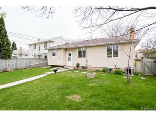 Photo 18: 350 Carpathia Road in WINNIPEG: River Heights / Tuxedo / Linden Woods Residential for sale (South Winnipeg)  : MLS®# 1512965