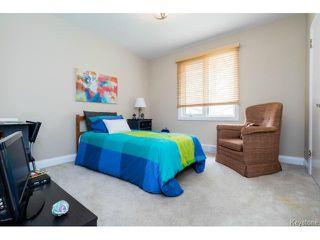 Photo 11: 350 Carpathia Road in WINNIPEG: River Heights / Tuxedo / Linden Woods Residential for sale (South Winnipeg)  : MLS®# 1512965