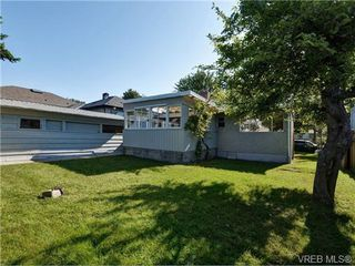 Photo 13: 2636 Victor St in VICTORIA: Vi Oaklands House for sale (Victoria)  : MLS®# 702369