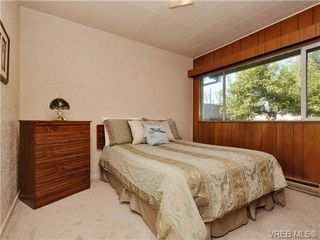 Photo 7: 2636 Victor St in VICTORIA: Vi Oaklands House for sale (Victoria)  : MLS®# 702369