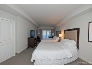 Photo 10: 232/234 1999 Country Club Way in VICTORIA: La Bear Mountain Condo for sale (Langford)  : MLS®# 704089