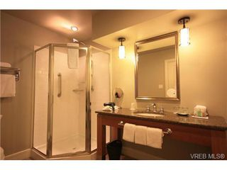 Photo 15: 232/234 1999 Country Club Way in VICTORIA: La Bear Mountain Condo for sale (Langford)  : MLS®# 704089