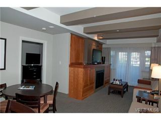 Photo 6: 232/234 1999 Country Club Way in VICTORIA: La Bear Mountain Condo for sale (Langford)  : MLS®# 704089