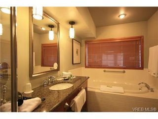 Photo 14: 232/234 1999 Country Club Way in VICTORIA: La Bear Mountain Condo for sale (Langford)  : MLS®# 704089