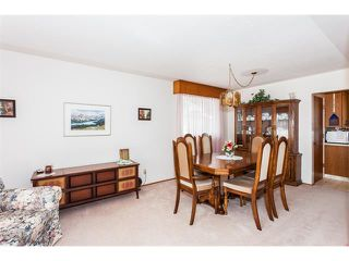 Photo 6: 116 BENNETT Crescent NW in Calgary: Brentwood_Calg House for sale : MLS®# C4021551