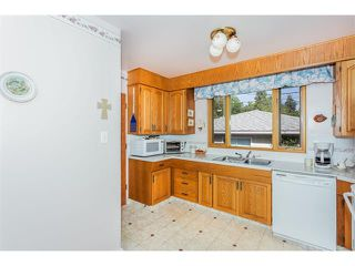 Photo 13: 116 BENNETT Crescent NW in Calgary: Brentwood_Calg House for sale : MLS®# C4021551