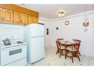 Photo 14: 116 BENNETT Crescent NW in Calgary: Brentwood_Calg House for sale : MLS®# C4021551