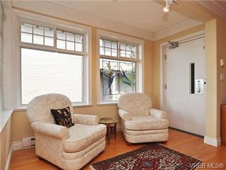 Photo 6: B 1462 Dallas Rd in VICTORIA: Vi Fairfield East Condo Apartment for sale (Victoria)  : MLS®# 711128